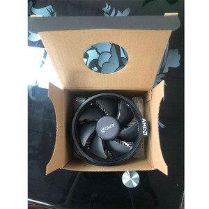 Image 5 - AMD Ryzen 5 2600 R5 2600 3.4 GHz Six Core Twelve Thread CPU Processor YD2600BBM6IAF Socket AM4 New and with fan