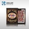 [ЕРС] Велосипедов Минимальном Воздействии Рапсодия велосипедов игральные карты Магия Палуба покер Реквизит