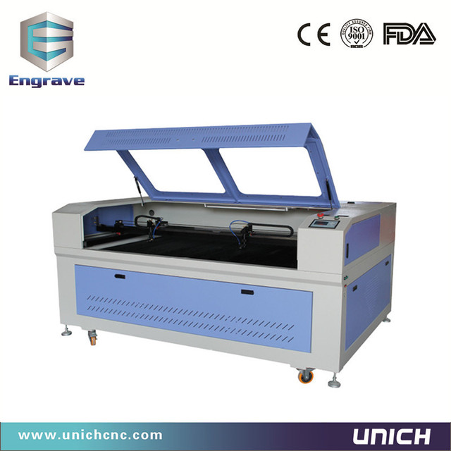 China popular and Low price 1300X900mm laser cutter 150w