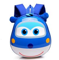 3D Cartoon Kindergarden Backpack Children Bag Mini School Bags For Kids Bag Girls Boys Cute