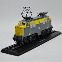 אטלס 1 מודל רכבת: 87 קנה מידה 1208 1952 אוסף קטר למתנה הטובה ביותר