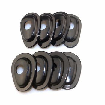 Motorcycle refit Turn Signals Indicator Adapter Spacers For YAMAHA TDM900 V-MAX1700 XJ6 XJ6F XSR700 SXR900 image