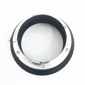Image 2 - Объектив Newyi Lr для M Lm крепление для камеры переходное кольцо для L eica M9 M8 M7 M6 M5 M4 Mp камера MD кольцо для объектива аксессуары
