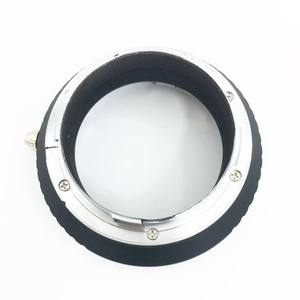 Image 2 - Newyi Lr Objektiv Zu M Lm Kamera Mount Adapter Ring Für L eica M9 M8 M7 M6 M5 M4 Mp md Kamera Objektiv Ring Zubehör