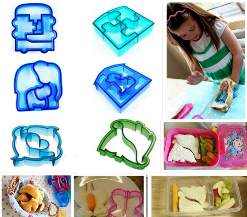 Товар Hot Sandwich Mould Cutter Bear Car Dog Teris Shape Baking Cake ... 8e026e50f7af5