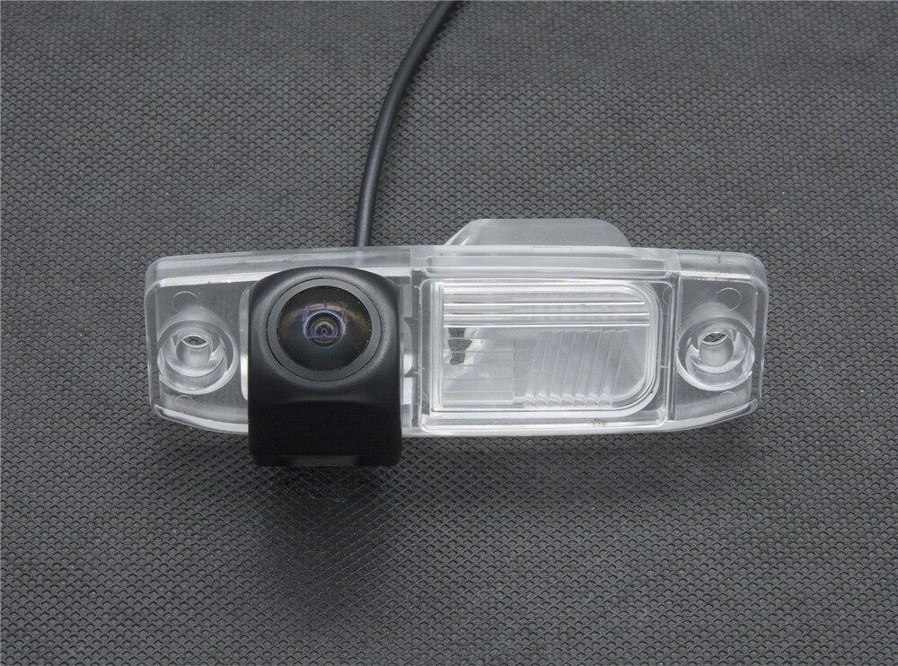 Olho de Peixe HD 1080 P MCCD Câmera de visão Traseira de Estacionamento para Hyundai Elantra Accent Sonata 2002-2012 2003-2012 veracruz 2007-2012 Tucson