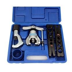 Gratis Verzending metrische en inch buis expander kit airconditioner koperen pijp pijp ruimer buis felsapparaat 6-19mm 1/4-3/4 inch