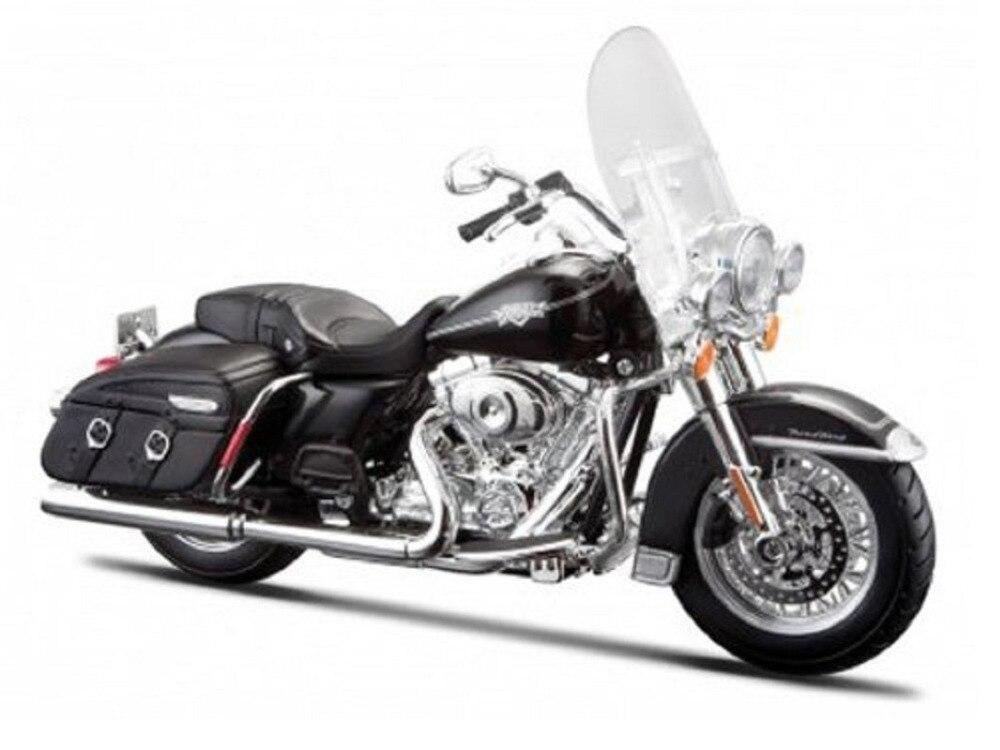Maisto 1:12 Harley 32322 2013 FLHRC Road King MOTORCYCLE BIKE Model FREE SHIPPING