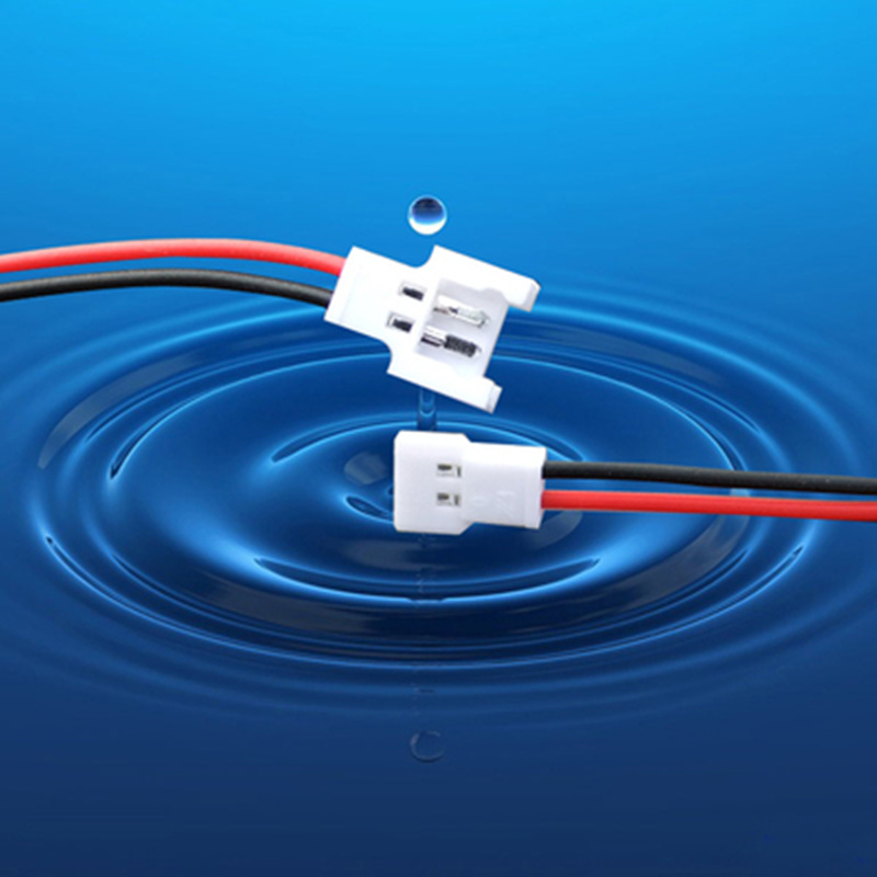 10 Pairs Charger Lipo Battery Charging Cable XH Plug Male & Female For RC Parts And Accs XH2.54 Plug