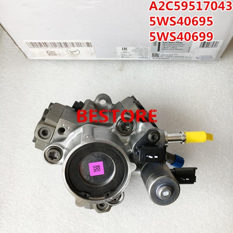 GENUINE and New fuel pump A2C59517043 A2C59517056 DB3Q 9B395 BA BK3Q 9B395 for Transit 2 2