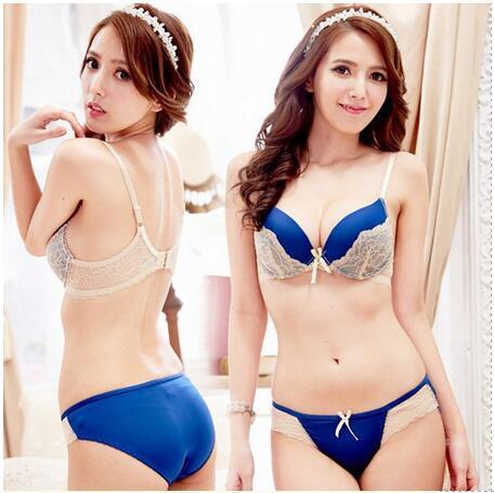 Intimates Sexy Bra Set lace lingerie push up bra fashion style wholesale  brassiere fe237b12e