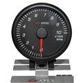 """Carro de corrida 60mm 2.5 """"LED 1000 RPM Tacômetro Bitola Métrica SE8P apex * ESPECIAL para Mazda RX7 FC3S FD3S RX8 MX5 3 MPS"""