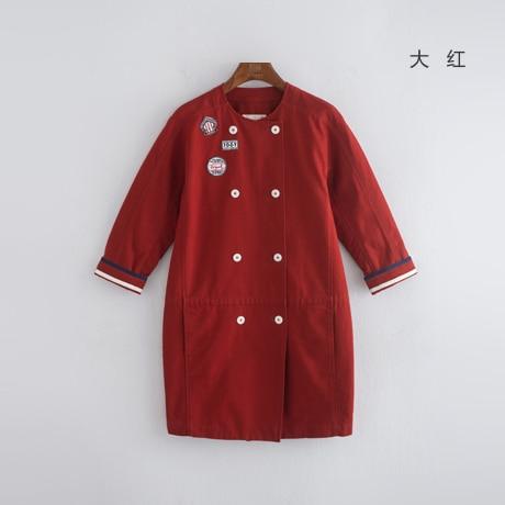 Тренчи из Китая