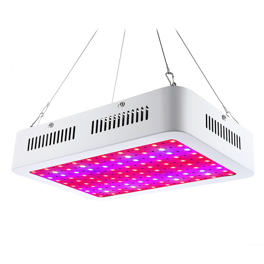 New Hot Selling 80W LED Grow Light Full Spectrum Indoor Plant Growing Bulb For Vegatable Flower Seeds Double Chip LED Grow Light матрас dreamline springless soft 140х190 см