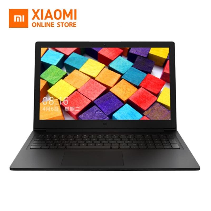 Le plus récent Xiaomi ordinateur portable Rube 2019 15.6 pouces graphique 620 carte intégrée 1920 × 1080 FHD 1.0 caméra Windows 10 anglais