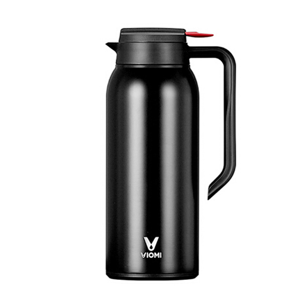 Xiaomi Mijia Thermos Cups 1.5L Stainless Steel Vacuum Thermos Bottle 24 Hours Flask Thermal Smart Insulation Water Kettle (17)