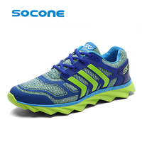 2017 Socone Men And Women Sneakers Shox Shoes Men Outdoor Sport Shoes Professional Training Shoes