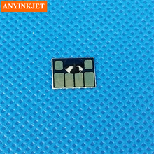 Hot sale for HP DesignJet 5500 5000 5100 cartridge chip  number 81 cartidge chip стоимость