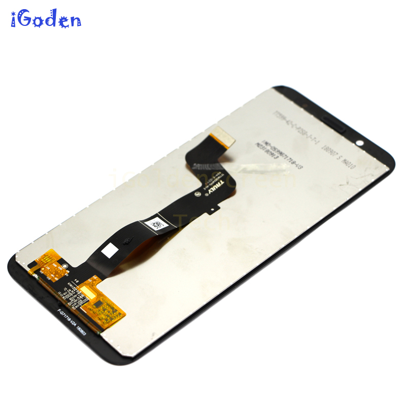 Image 4 - 6.0For HTC U12 Life LCD Screen Display Touch Screen Digitizer 