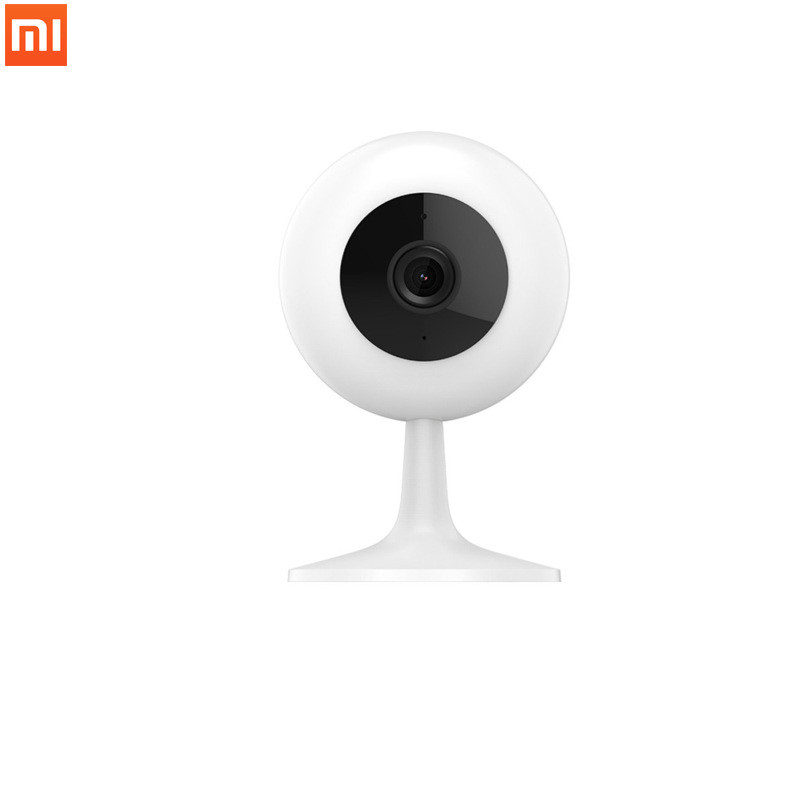 Xiaomi Mijia Xiaobai Smart Camera Popular Version 720P HD Wireless Wifi Infrared Night Vision Baby Monitor For Home Security