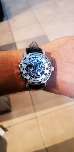 HTB1O8FuatfvK1RjSspoq6zfNpXap Winner Black Golden Retro Luminous Hands Fashion Diamond Display Mens Mechanical Skeleton Wrist Watches Top Brand Luxury Clock