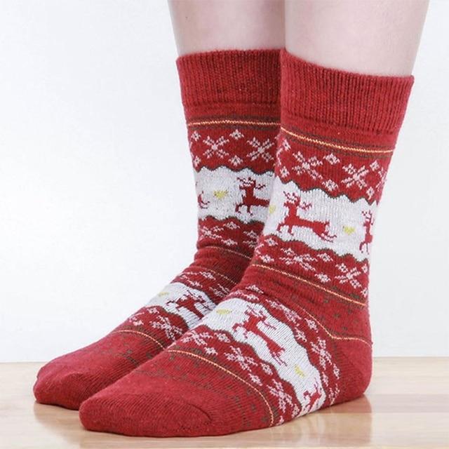 Winter Socks  5