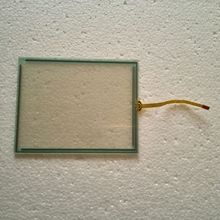 PV058 TST PV058 TNT GD058 TST Touch Glass Panel for HMI Panel repair do it yourself