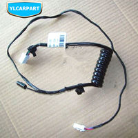 For For Geely ,LC Cross,GC2 RV,GX2,Emgrand Xpandino,Panda,Pandino,GC2,Car rear windshield glasses heater wire,trunk door harness