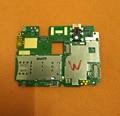 Usado Original mainboard 3G RAM + 16G ROM S3 MT6753 Motherboard para Elephone Octa Core 5.2 Polegada FHD frete grátis