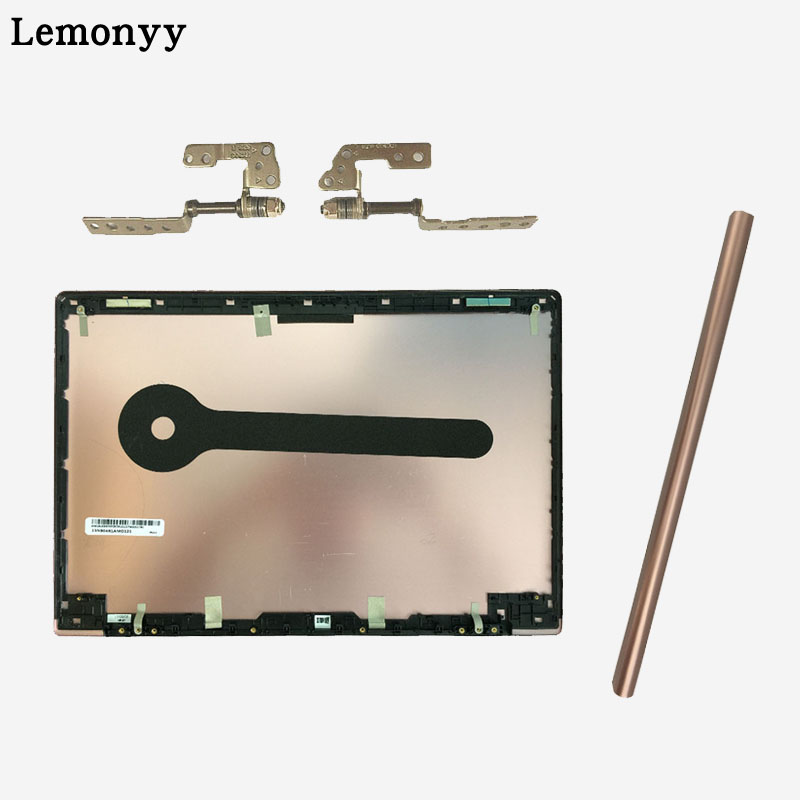 New Non Touchscreen Lcd Back Cover  Lcd Hinges  Lcd Hinges Cover For Asus Ux303l Ux303 Ux303la