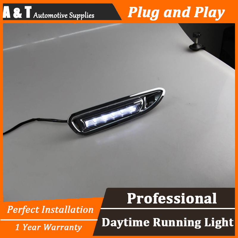 A&t car styling for mazda 6 led drl for mazda 6 led...