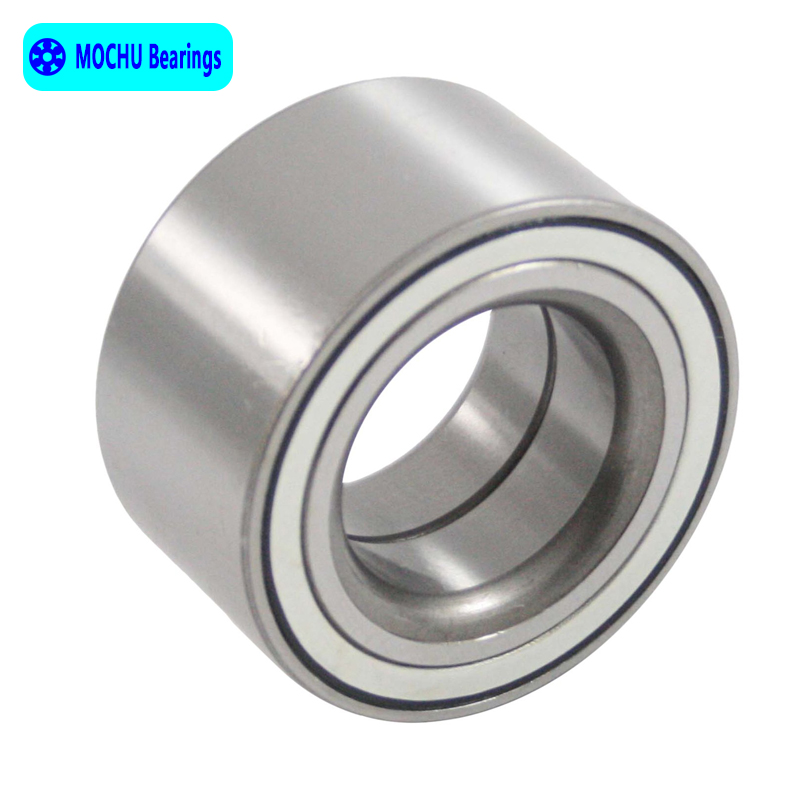 цены 1pcs DAC45830045 45X83X45 Hub Rear Wheel Bearing Auto Bearing Front for Mazda Auotmobile Wheel Hub high quality
