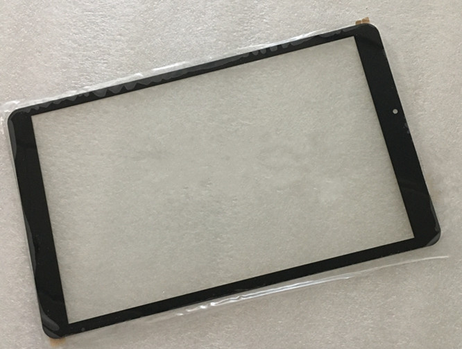 new Original 10.1 touch panel For Dexp URSUS A310 Tablet Capacitive touch screen panel Digitizer Glass Sensor  Free Shipping
