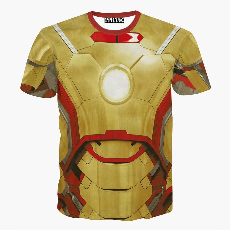 Online Get Cheap Iron Man Custom Alibaba