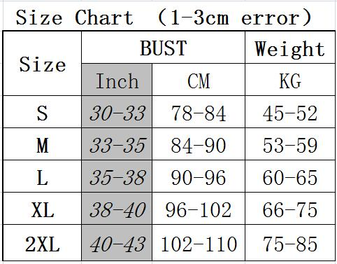 Us 15 24 Phsh Colorful Long Section Lesbian Tomboy Chest Binder Comfortable Breathable Corset Strong Corset Loose Bandage Breathable Vest In