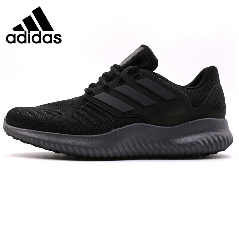 US $111.57 23% OFF|Original New Arrival 2018 Adidas Alphabounce Rc.2 Men's  Running Shoes Sneakers-in Running Shoes from Sports & Entertainment on ...
