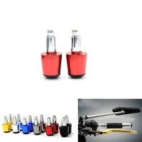 For XL700V NT700V XL125V XR230 APE50 Motorcycle 22mm 7 8 Handbar Hand Bar Ends Motorbike Grips