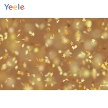 Yeele Christmas Fallen Star Family Party Customized Photography Backdrops Personalized Photographic Backgrounds For Photo Studio
