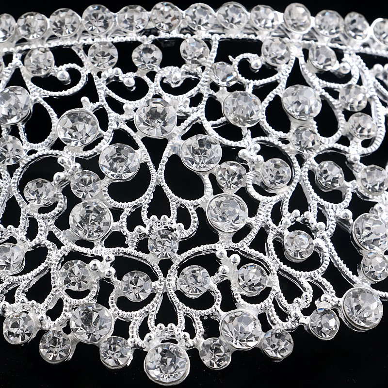 HTB1O8NFMFXXXXc9XFXXq6xXFXXXh Fabulous Crystal Studded Bridal Prom Party Pageant Tiara Crown