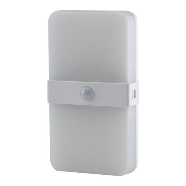LED Sensor Under Cabinet Lights For Kitchen Bedroom Closet Wardrobe Night Light Operated lamp