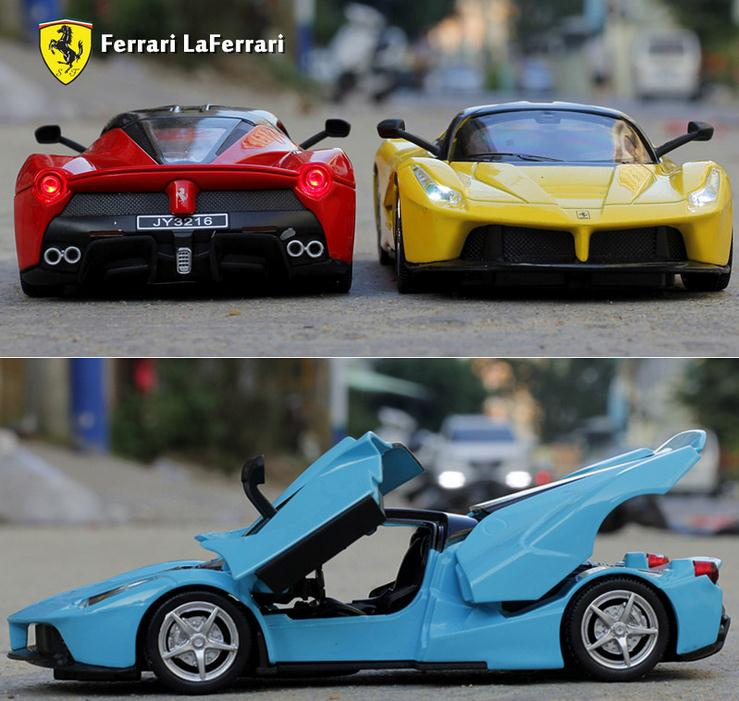 1 32 Free Shipping Large Scale Simulation Alloy Car The original car model induced by Super