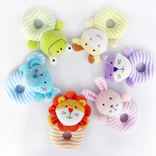 Plush Pet Dog Toys Handbells Toy Cat Dogs Sound Toy Dogs Supplies Toys For Dog Pet Products Cachorro Chihuahua Honden Speelgoed