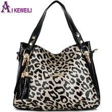 big Leopard bag women handbags crossbody shoulder luxury leo