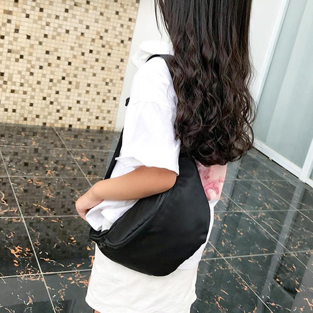 2019 Fashion Children's Bag Waist Bag Chest Bag Coin Purse Snack Pack Women Girl Money Wallet Waist Bag Pack Bolsa Feminina