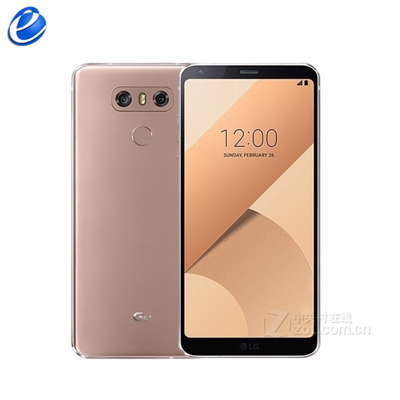 Unlocked LG G6 4G RAM 32G/64 ROM 5.7'' single Sim H870/H871/H872/H873/VS988/G600 4G LTE 13MP Android Smartphone original phone