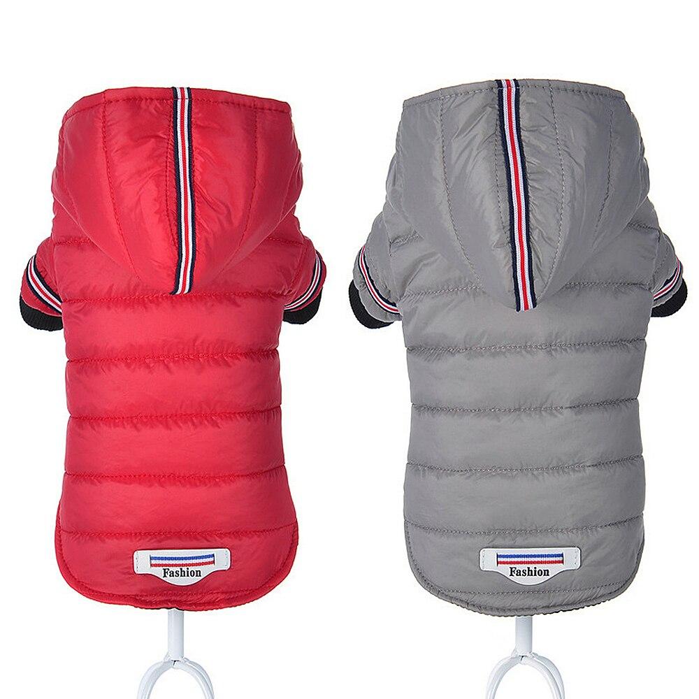 buy winter dog clothes warm pet jacket. Black Bedroom Furniture Sets. Home Design Ideas