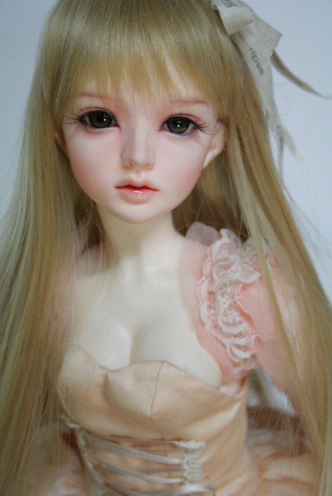 BJD SD doll baby girl doll 3 stars  Hael 1/3  activityBJD SD doll baby girl doll 3 stars  Hael 1/3  activity