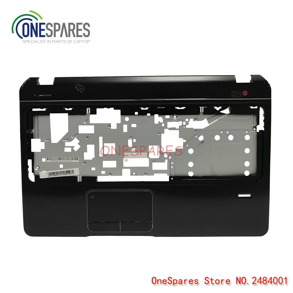 98%NEW Laptop TOP CASE Cover For HP For envy M6 M6-1000 M6-1125dx M6-1035dx M6-1009DX Palmrest touchpad 686931-001 AP0R1000400
