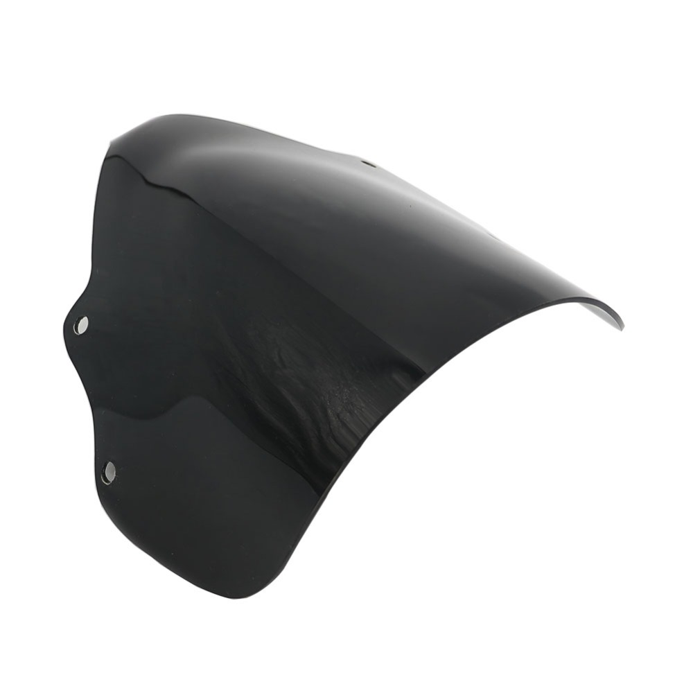 Image 4 - 04 08 CBR125R Fairing Windshield Wind Screen Deflector Windscreen for Honda CBR 125R CBR 125 CBR125 R 2004 2005 2006 007 2008-in Windscreens & Wind Deflectors from Automobiles & Motorcycles