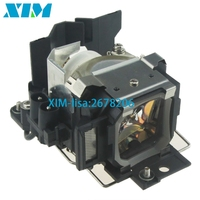 Projector Bulbs Lamp Wih Housing LMP C162 For Sony VPL CS20 VPL CS20A VPL CX20 VPL